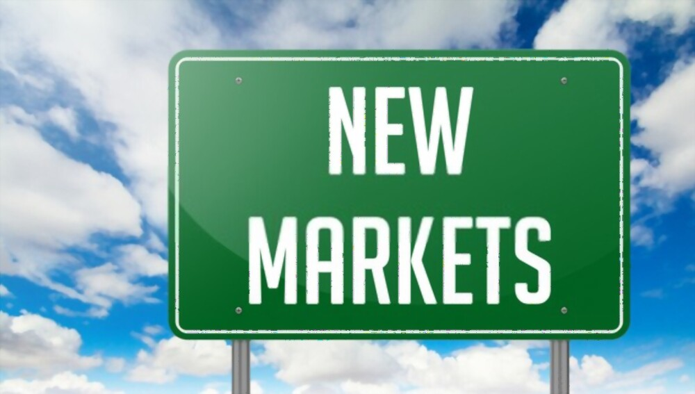 Strategies For Entering a New Market