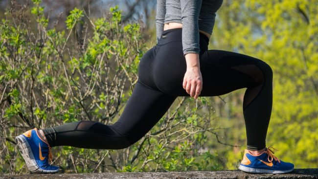 get-rid-of-stubborn-fat-or-loose-skin-woman-doing-lunges