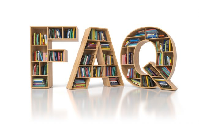 Frequently Asked Questions on Starting a Business