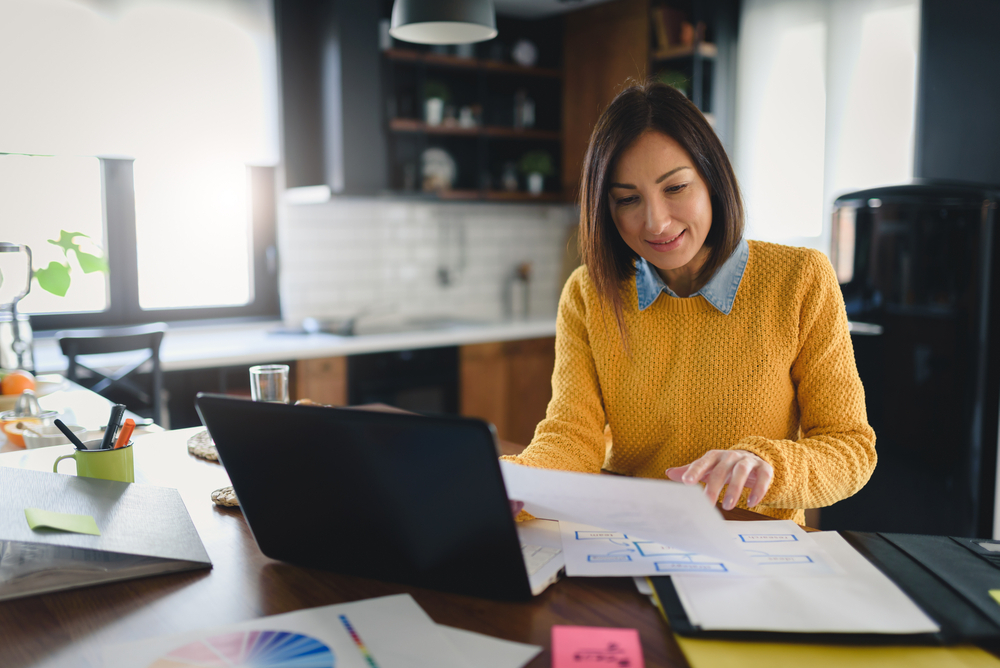 How Home Business Entrepreneurs Can Increase Their Productivity
