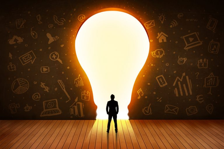 Here's how to grow your business through thought leadership