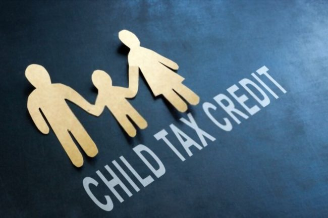 Here are some Important Things You Need to Know About the Child Tax Credit