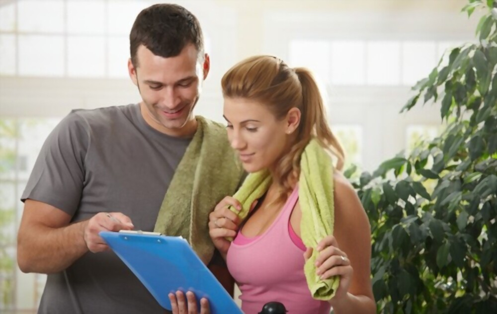 How to Create a Fitness Plan You