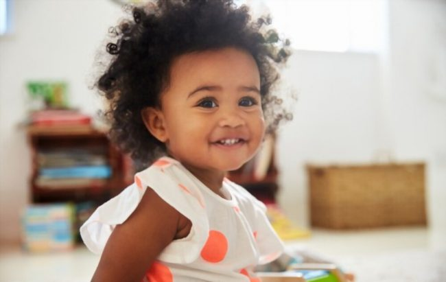 Here are some of the sales lessons to learn from toddlers