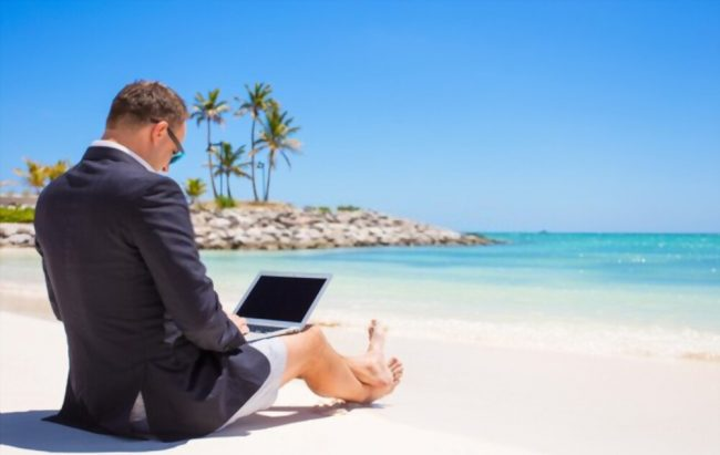 Here are 3 Reliable Ways to Vacation Proof Your Startup
