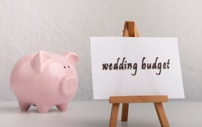 Ways to Budget for Your Wedding
