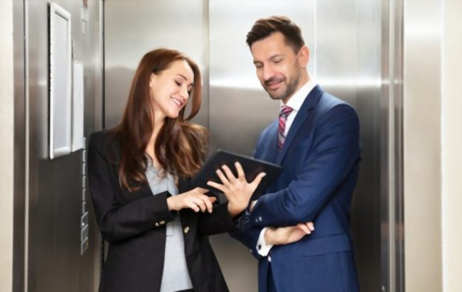Here are strategies for crafting the perfect elevator pitch
